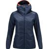 Peak Performance W's Radical Jacket Mount Blue